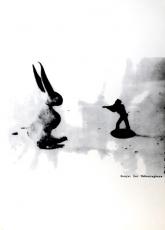 Joseph Beuys: bei dieser Wahl: die Grünen (1)