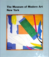 The Museum of modern Art New York
