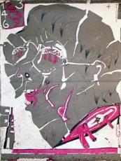 Horst Janssen: 6. Bilderbogen über die Traurigkeit, 1969
