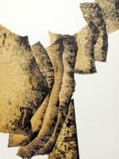 Eduardo Chillida: Correlación, 1960