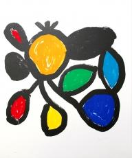 Eugène Ionesco: Les Fleurs, 1987