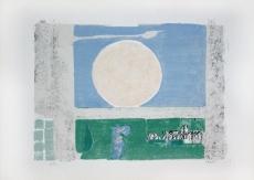 Bruno Saetti: Composition, 1970