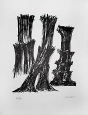 Fritz Wotruba: Torsi, 1969