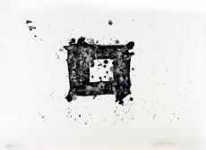 Sam Francis: Untitled, 1975