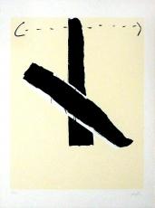 Antoni Tàpies: Galerie Maeght, 1967