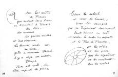 Fernand Léger: Cirque, 1950 (Saphire 51+56)