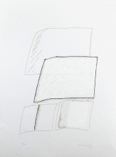 Erwin Bechtold: Serigraphie, 1983