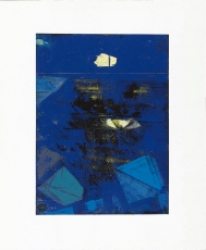 Max Ernst: Nocturne, 1973