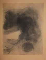 Claude Garache : Auche, 1980