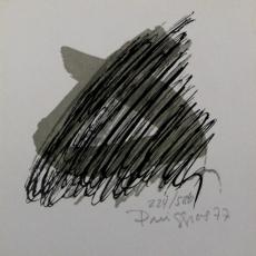 Pere Puiggrós: Composition, 1977