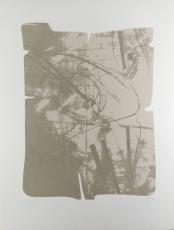 Acrisclo Manzano: Composición, 1976