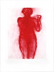 Claude Garache : Pugne II, 1988