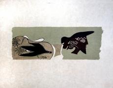 Georges Braque: Le Poète 1958