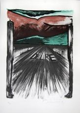 Marco Del Re: Composizione, 1988