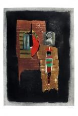 Johnny Friedlaender: Eloge de Svjatoslav Richter , 1981