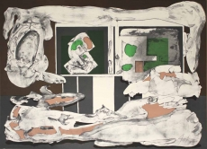 Eduardo Arranz-Bravo: Casa - 5,  1988