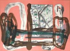 Eduardo Arranz-Bravo: Casa - 8,  1988
