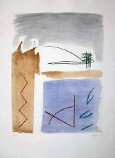 Albert Ràfols-Casamada: Camí de Primavera 5, 2005