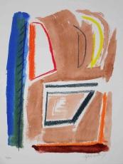 Albert Ràfols-Casamada: Estructures 1, 2006
