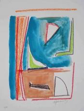 Albert Ràfols-Casamada: Estructures 2, 2006
