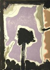 Josep Guinovart: GUI-4, 1974