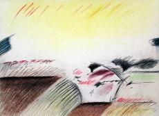 Albert Ràfols-Casamada : RC - 7,  1975