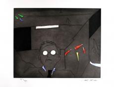 Joan Gardy-Artigas: Peintre aveugle, 1975