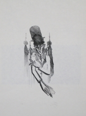 Joan Ponc: untitled, 1967