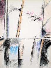 Albert Ràfols-Casamada : RC - 3,  1975