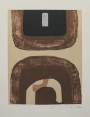 Alexander Camaro: Composition, 1965