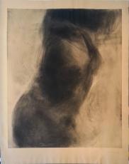 Claude Garache : Meouge , 1980