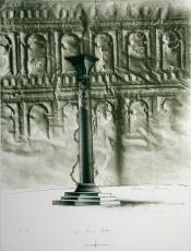 Peter Paul: Galerie Nickel-Zadow, 1974
