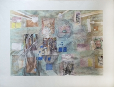 Anton (Toni) Krajnc: Komposition