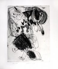 Walter Stöhrer: Komposition, 1969