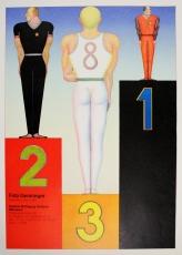 Fritz Genkinger: Galerie Ketterer, 1972