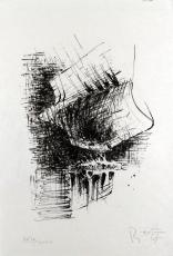 Bernhard Heiliger: Komposition VI, 1967 (2)