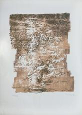Heinz Trökes: Composition, 1962