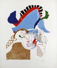 Simon Dittrich: Candide, 1969