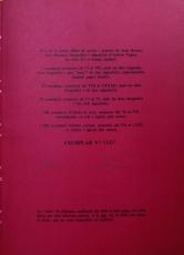 Antoni Tàpies: La Nuit Grandissante, 1968