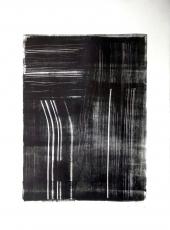 Hans Hartung: Komposition,1974