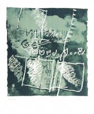 Heinz Trökes: Composition (2), 1962