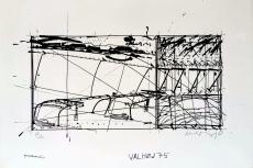 K.R.H. Sonderborg:  Vallhøj 75, 1975
