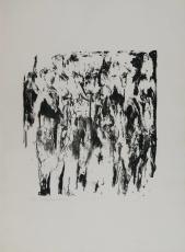 Wolff Buchholz: Gruppe, 1963