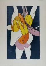 Wolff Buchholz: Fest für Flora , 1967 (2)
