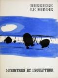 Derriere le Miroir No. 150, 1965