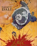 Hommage to Dali, 1980