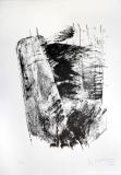 Bernhard Heiliger: Komposition, 1967