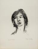 Toni Stadler: Portrait, 1964