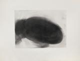 Claude Garache : Accroupie II, 1977