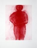 Claude Garache : Dos debout, 1988